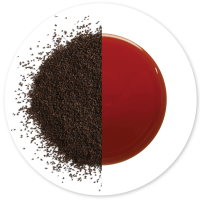 Black tea Fanning