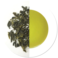 Green tea OPA